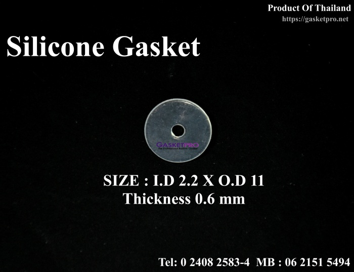 Silicone Gasket Thickness 0.6 mm Thailand.JPG